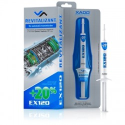 XADO Revitalizant EX120 para transmisiones automáticas