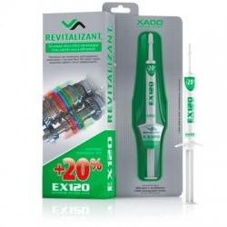 XADO Revitalizant EX120 para cajas de cambio y reductores