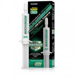 XADO Maximum for Diesel Truck para todos los tipos de equipos de combustible