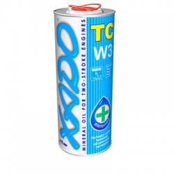 XADO Atomic Oil TC W3
